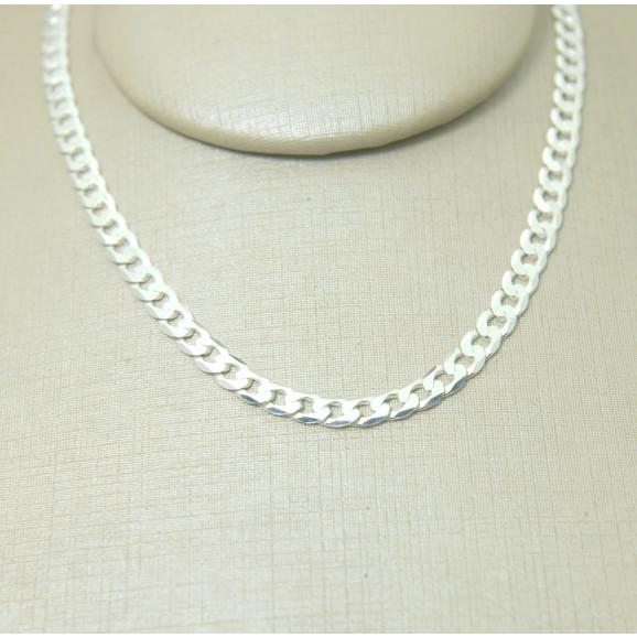 Corrente em Prata 950 Cartier