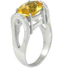 anel-prata-com-citrino-amarelo-joalheria-ouro-prata