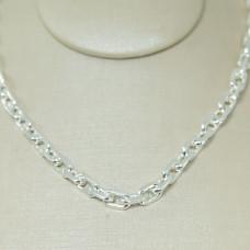 Corrente Masculina em Prata 950 Cartier