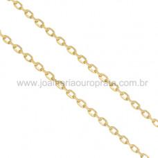 Corrente Masculina em Ouro Amarelo 18K Cartier